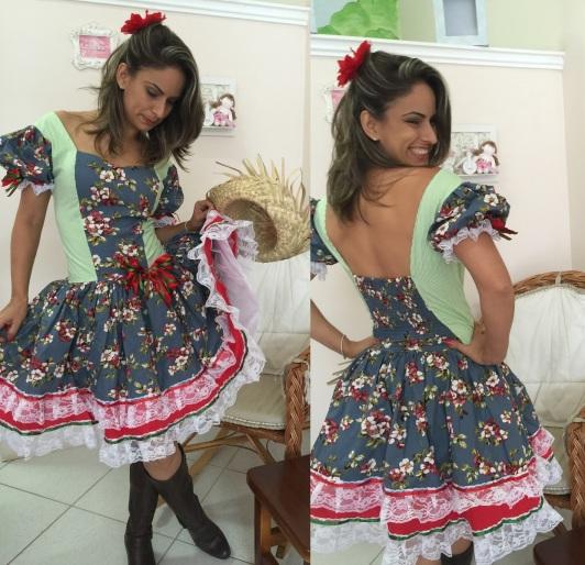 vestido 10